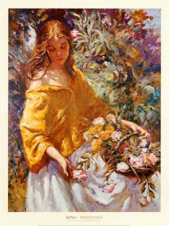 FR1003~Primavera-Posters