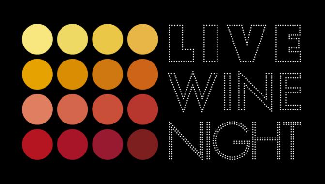 Live Wine Night – un fuori salone che profuma di vigna